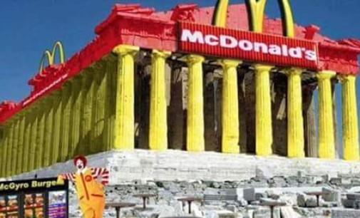 OXI-No al colpo di Stato economico in Grecia