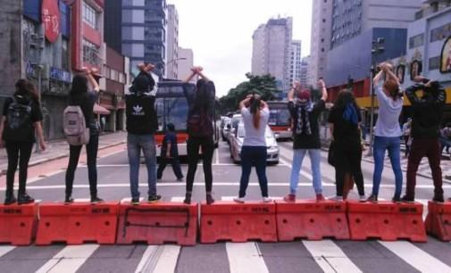 Lotta e Organizzazione nell' Occupazione delle Scuole a São Paulo
