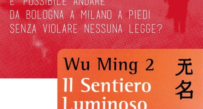 Casa Popolare Spartaco: Wu Ming2 e il sentiero luminoso