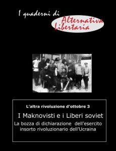 Maknovisti e liberi Soviet