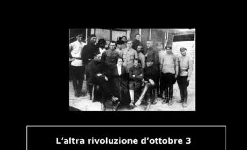 L'altra Rivoluzione d'ottobre 3 – I MAKHNOVISTI E I LIBERI SOVIET