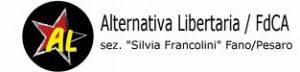 Alternativa Libertaria Sez Silvia Francolini Fano