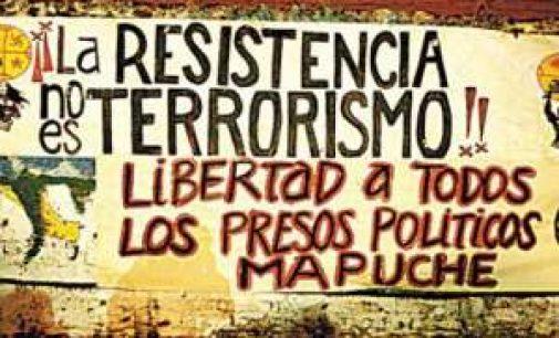 """TERRORISTA E' LO STATO – COMUNICATO SUL DOSSIER INTITOLATO """"RAM"""""""