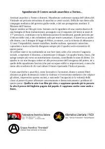 Comunicato-Torino
