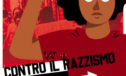 Le Classi Oppresse Si Ribellano Contro il Razzismo e la Discriminazione
