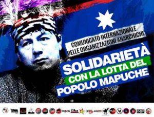 Solidarietà mapuche