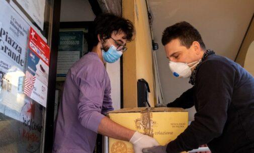 Pandemia e Mutualismo