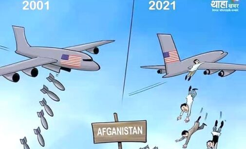Le donne afghane e i talebani