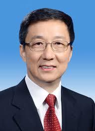 Han Zheng,